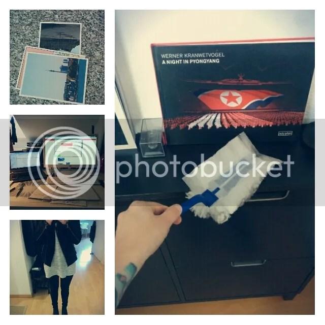 postcrossing_OOTD_Arbeitsplatz_Studium