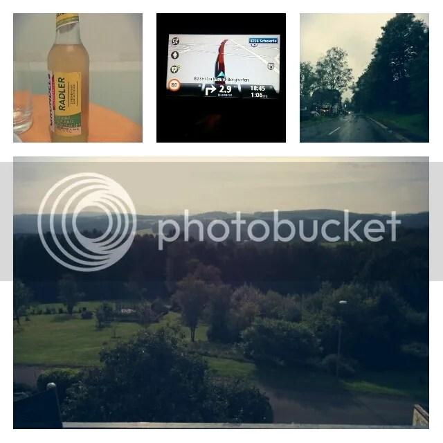 Bergisches Land_Gladbach_Radler