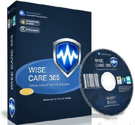 Wise Care 365 Pro 4.73 Build 456 Multilingual Portable