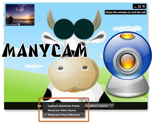 manycam 4.0 download