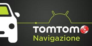[ANDROID] TomTom Italia v1.3 + Mappa 925.5447 - ITA