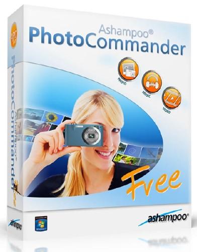 Ashampoo Photo Commander Free 1.0.0 DC 16.04.2014