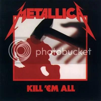 Portadas De Discos Metallica Blogzup 2 0