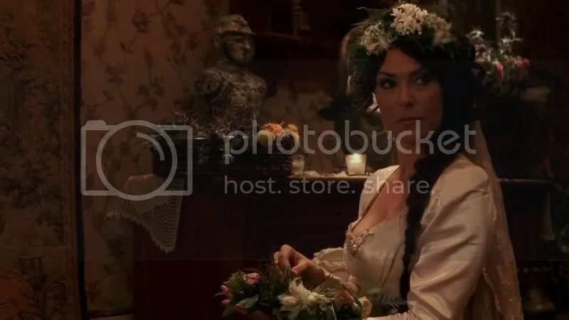 Maryann: Of Course Bridezilla has Great Hair