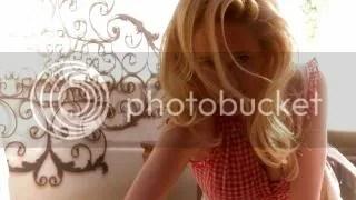 Sarah: Louisiana Hot Sauce Hair