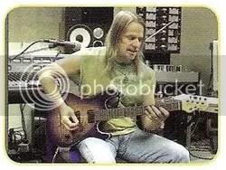 Técnicas de guitarra - Steve morse  licks