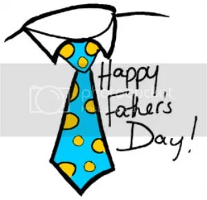 Happy Father's Day 2012