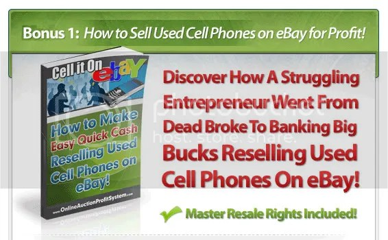 how to make quick cash