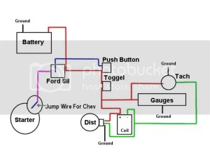 basic 22r wiring diagram  Pirate4x4Com : 4x4 and OffRoad Forum