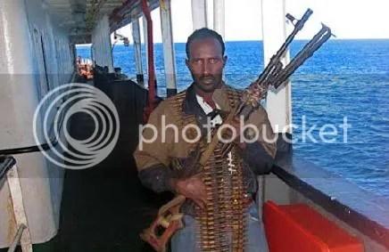 la pirateria en somalia