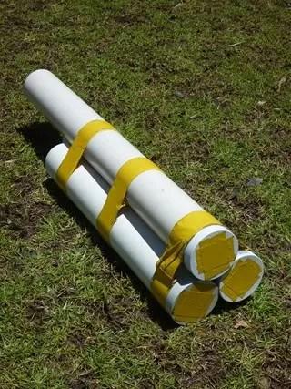 Boobam tubes