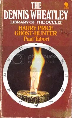 Harry Price - Ghosthunter