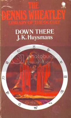 Huysmans - Down There