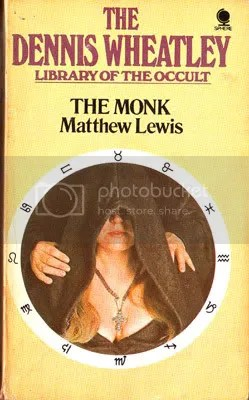 M. G. Lewis - The Monk