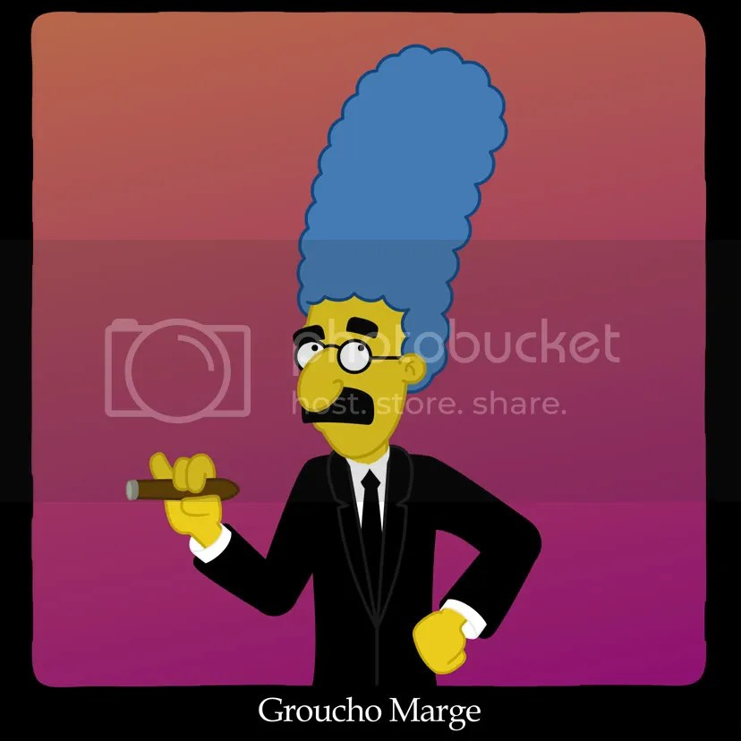 Groucho Marge