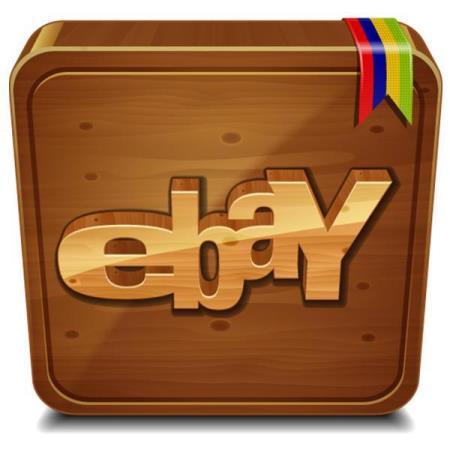eBay 2.6.0.98 (2014/Rus/Android 2.1+) - приложение для торговли на аукционе eBay