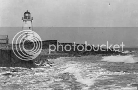Devils Island 1956