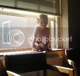 B in Burton Window