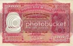 Special Haj notes for use in Saudi Arabia