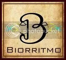 Logo del Biorritmo Podcast