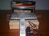 TvCabo PowerBox