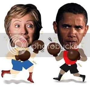 Obama-Clinton