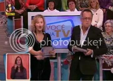 Manuel Luis Goucha - Você na TV
