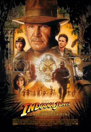 Indiana Jones Capa