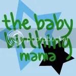 The Baby Birthing Mama