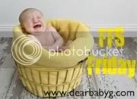 Dear Baby G