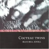 Cocteau Twins Bluebell