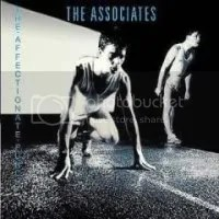 The Associates Affectionate