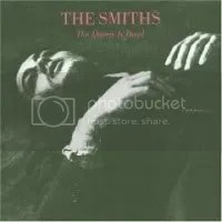 The Smiths Queen is Dead