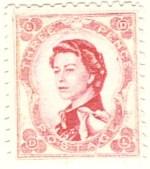 Gerald King - Elizatoria Great Britain - Catalog no. 25