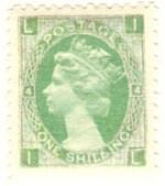 Gerald King - Elizatoria Great Britain - Catalog no. 32