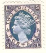 Gerald King - Elizatoria Great Britain - Catalog no. 35