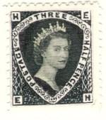 Gerald King - Elizatoria Great Britain - Catalog no. 17