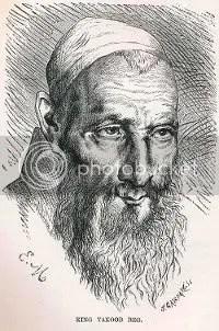 Yakub Beg