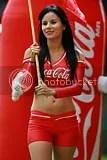 Porristas Mexicanas Apertura 2009