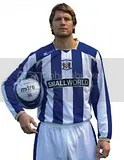 Kilmarnock Football Club 09/10 Home Kit