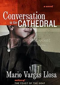 convo in the cathedral