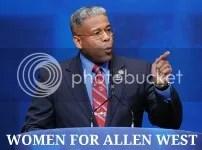 Women for Allen West