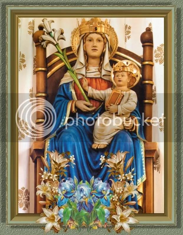 Madre Íntegra