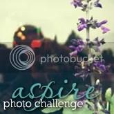 Aspire Photo Challenge