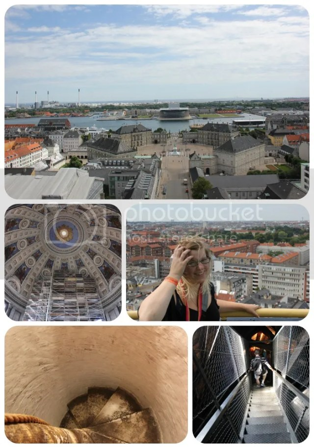 Kopenhagen - Marmorkirken