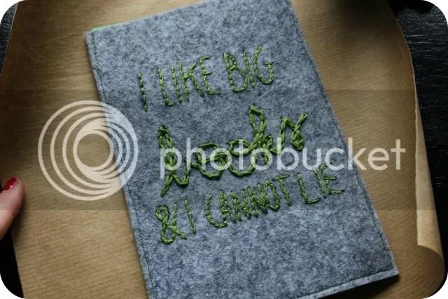 Vorige Week - Kindle Cover voor het Vriendje