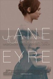 Movie Time - Jane Eyre