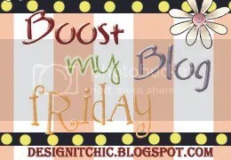 BoostMyBlogFriday