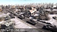 В тылу врага - Штурм 2 / Men of War - Assault Squad 2 (2014/Rus/Eng/ Repack by z10yded)
