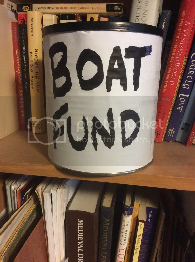 BOAT FUND